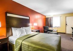 Quality Inn Holbrook - Holbrook - Schlafzimmer