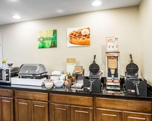 Quality Inn Holbrook - Holbrook - Buffet
