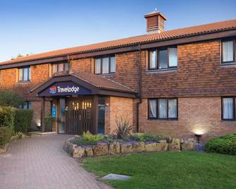Travelodge Nuneaton - Nuneaton - Building