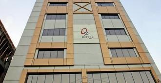 Hotel O2 Vip - Can-cút-ta