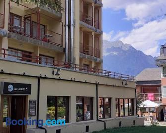 Sno Edelweiss Hotel - Cerler - Building