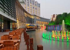 Crowne Plaza Beijing International Airport - Πεκίνο
