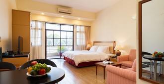 Oriental Palace - Hanoi - Habitación