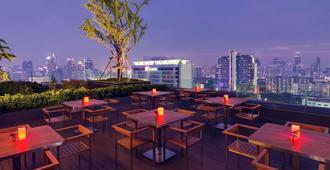 Mercure Bangkok Siam - Bangkok - Bar