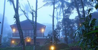 Carmelia Haven Resort - Thekkady - Θέα στην ύπαιθρο