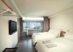 Just Sleep Jiao Xi - Ilan - Schlafzimmer