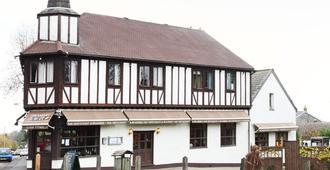 The Bakery Restaurant With Rooms - Westerham - Edificio