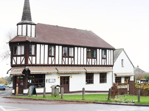 The Bakery Restaurant With Rooms - Westerham - Building