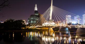 Holiday Inn Winnipeg-South - Winnipeg - Outdoor view