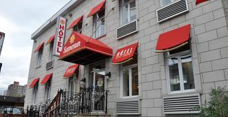 Samesun Montreal Central - Montreal - Rakennus
