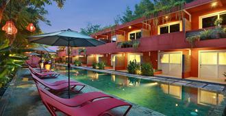 Pinkcoco Gili Trawangan - Pemenang - Pool