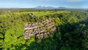 Viceroy Bali - Ουμπούντ - Θέα στην ύπαιθρο