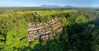 Viceroy Bali - Ubud - Cảnh ngoài trời