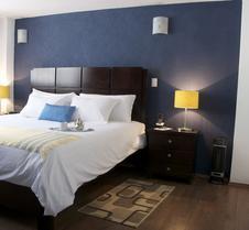 Suites Berna Doce