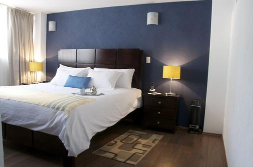 Suites Berna Doce - Mexico City - Bedroom