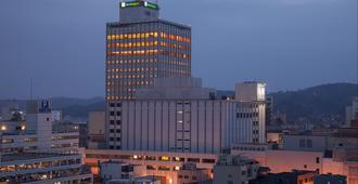 Holiday Inn Ana Kanazawa Sky - Kanazawa - Building