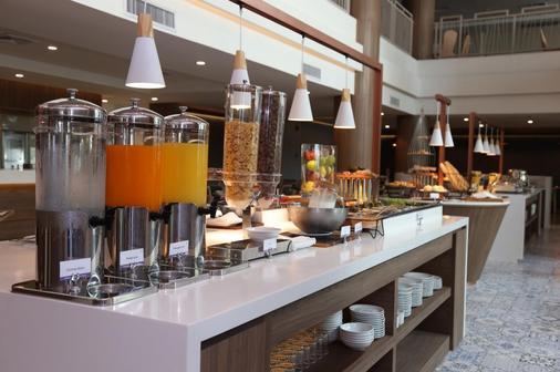 Miracle Suvarnabhumi Airport - Samut Prakan - Buffet