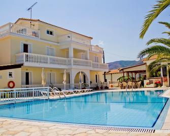 Zantegarden - Zakynthos - Pool