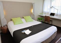 Campanile Vannes - Vannes - Bedroom