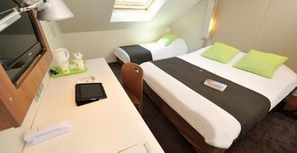 瓦納鐘樓酒店 - 瓦訥 - 瓦訥 - 臥室