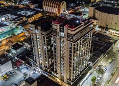 皇家廣場酒店 - 聖路易波托西 - 聖路易斯波托西 - 建築
