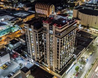 호텔 레알 플라자 산 루이스 포토시 - 산루이스포토시 - 건물