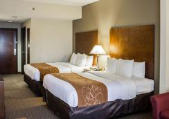 Comfort Suites Raleigh Durham Airport/RTP - Durham - Phòng ngủ