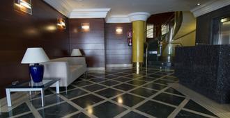 Hotel Amadeus - ואיאדוליד - לובי