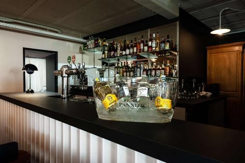 Kyriad Nuits-Saint-Georges - Nuits-Saint-Georges - Bar
