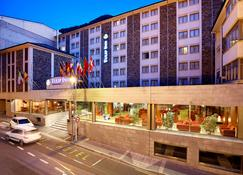 Tulip Inn Andorra Delfos Hotel - Les Escaldes - Edificio