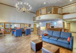 Comfort Inn - Fond du Lac - Lobby
