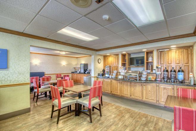 Comfort Inn - Fond du Lac - Buffet