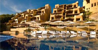 Cala de Mar Resort & Spa Ixtapa - Ixtapa - Toà nhà