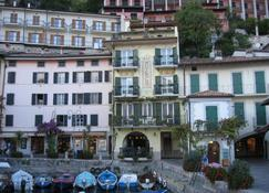 Hotel Monte Baldo - Limone sul Garda - Rakennus