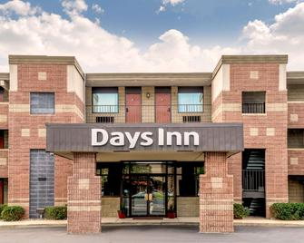 Days Inn by Wyndham Vineland - Vineland - Gebäude