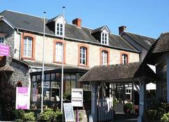 Auberge Normande - Carentan-les-Marais - Bygning