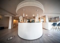 Hotel Le Grazie - Assisi - Bar