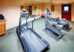 Red Lion Inn & Suites Missoula - Missoula - Gym
