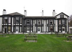 The Mersey Hotel - Widnes