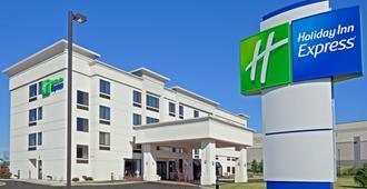 Holiday Inn Express Fishkill-Mid Hudson Valley, An Ihg Hotel - Fishkill - Rakennus