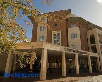 Hotel Granducato - Montelupo Fiorentino - Building