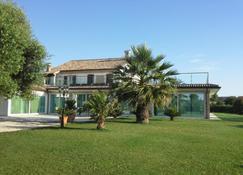 Villa Belvedere degli Ulivi - Osimo - Building