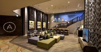 Aerotel Singapore (Transit Hotel at Terminal 1) - Singapore - טרקלין