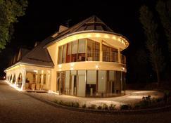 Hotel Sahara - Bielsko-Biała - Budynek