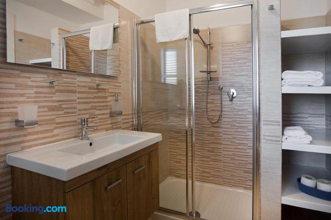 B&B A due Passi dal Mare - Catona - Bathroom