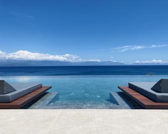 Colonides Beach Hotel - Vounaria - Pool