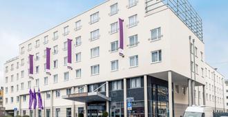 Mercure Hotel Mannheim am Rathaus - Mannheim - Building