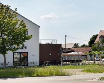 Gasthof Linde - Hotel Blum - Unterroth - Building