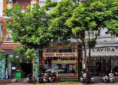 Ngoc Anh Hotel 2 Ninh Binh - Ninh Bình - Rakennus