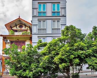 Ngoc Anh Hotel - Ninh Bình - Building